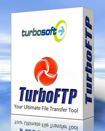 TurboFTP 6.30 Build 878 (+ Portable)