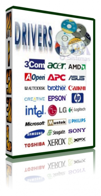 All Drivers 2012(Latest)