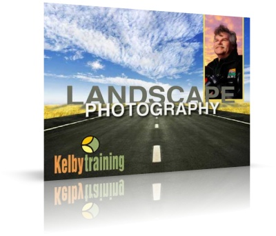 Kelby Training : Romancing The Landscape Photography