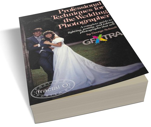 Professional techniques for the wedding photographer | 15.17MB | HF-ES-RS-DF 142 pages | Publisher: AMPHOTO (1985) | Language: English