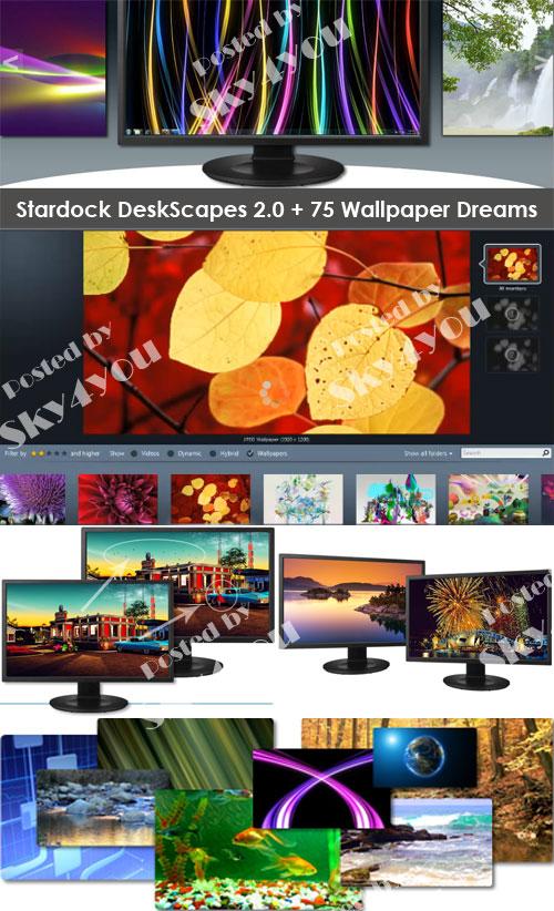Download Deskscape 2 Crack torrents Bitsnoop.