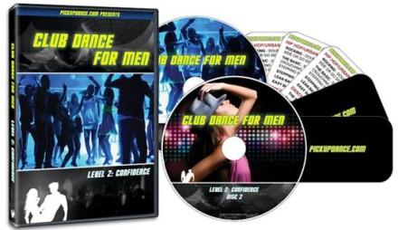 Club  Dansı Eğitimi İngilizce