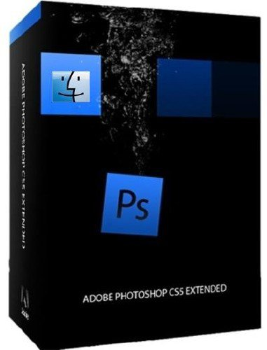 Adobe  Photoshop CS5 Extended v12.0 For Mac OS X + Serials + Instructions[hot]