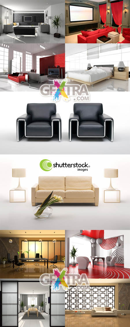 Shutterstock Interiors HQ (Part 2)