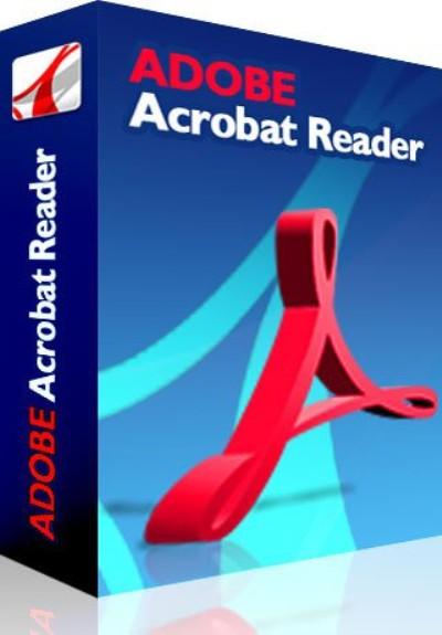 adobe pdf reader full download