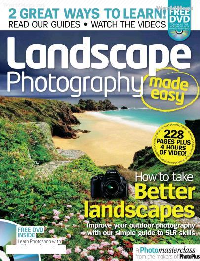 Essay on beautiful landscape photography