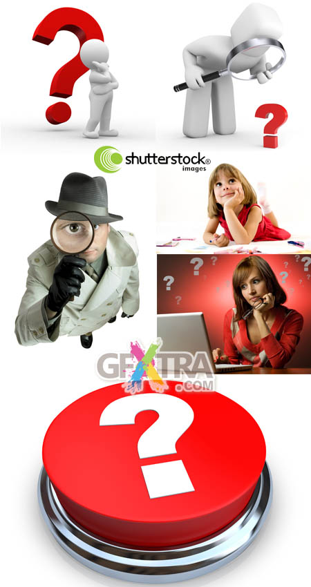 Shutterstock Question HQ
