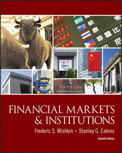 financial institutions markets The impact of financial institutions and financial markets on the real economy: implications of a 'liquidity lock'.