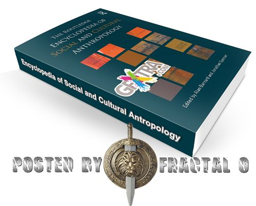 Encyclopedia of Social and Cultural Anthropology