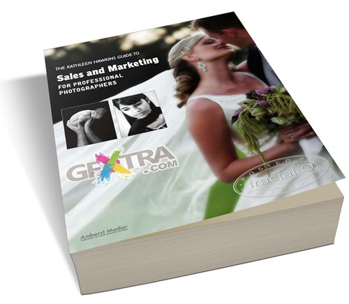 Guide to Sales and Marketing for Professional Photographers | 11.73MB | HF-ES-RS-DF 128 pages | Publisher: Amherst Media, Inc. (June 1, 2008) | Language: English
