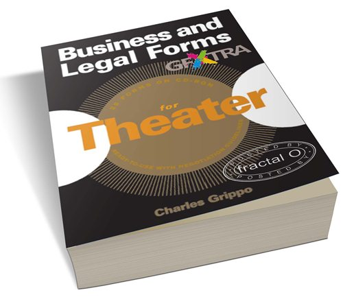 Business and Legal Forms for Theater | 8.54MB | HF-ES-RS-DF 192 pages | Publisher: Allworth Press (February 1, 2004) | Language: English