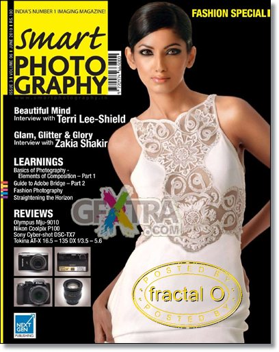 Smart Photography | June 2010 | 53.47MB | HF-ES-RS-DF