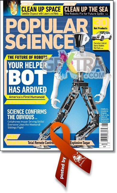 Popular Science | August 2010 | 29.13MB | HF-ES-RS-DF