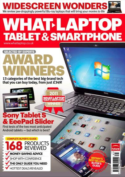 What Laptop - Awards 2011 (HQ PDF)