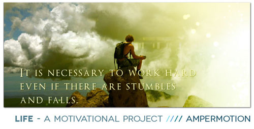 Life - Motivational project (Videohive)