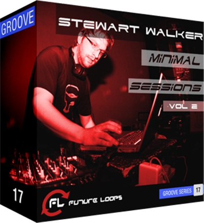 Future Loops Stewart Walker Minimal Sessions Vol 2 WAV