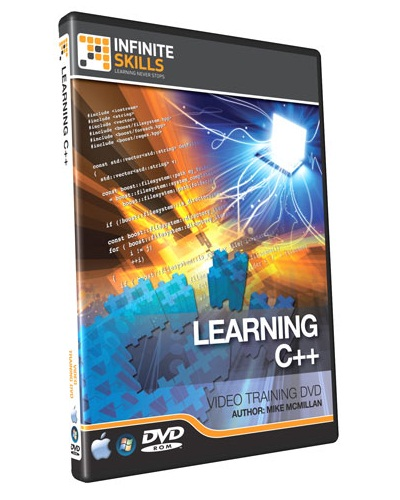 Infinite Skills - Learning C++ Programming