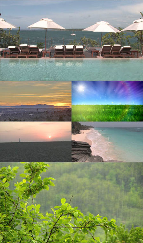 iStock Video Footage Pack 08