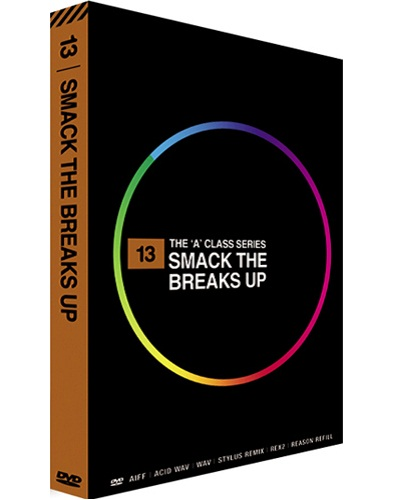 Digital Redux Smack The Breaks Up MULTiFORMAT