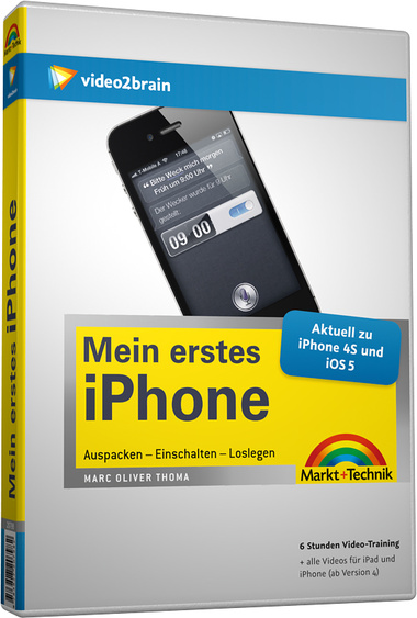 video2brain - Mein erstes iPhone