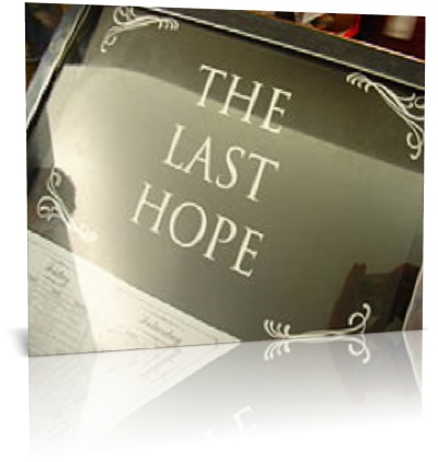 2600 - The Last Hope Conference