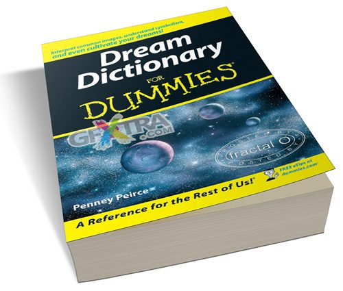 Dream Dictionary For Dummies | 8.36MB | HF-ES-RS-DF 336 pages | Publisher: For Dummies; illustrated edition edition (January 15, 2008) | Language: English