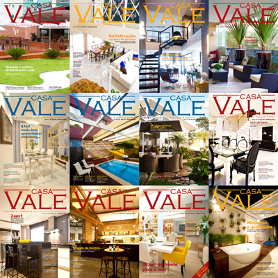 Casa Vale 2011 Full Year Collection