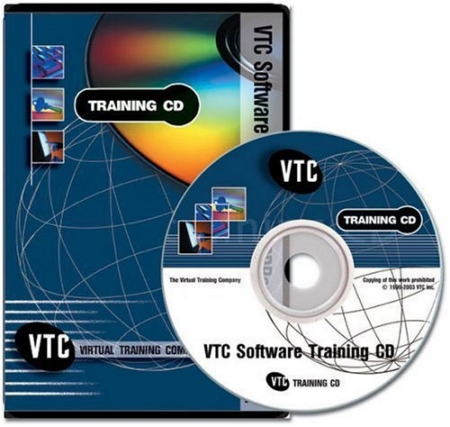 VTC.com - Adobe Photoshop CS5