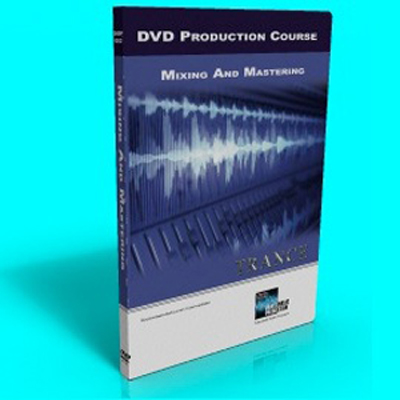 Dance Music Production Mixing and Mastering TUTORiAL-SYNTHiC4TE