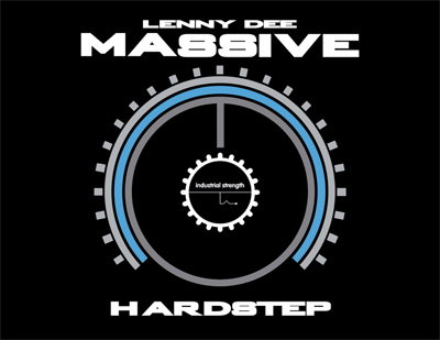 Industrial Strenght Records Lenny Dee HardStep MULTiFORMAT