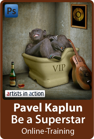 video2brain - Pavel Kaplun - Be a Superstar