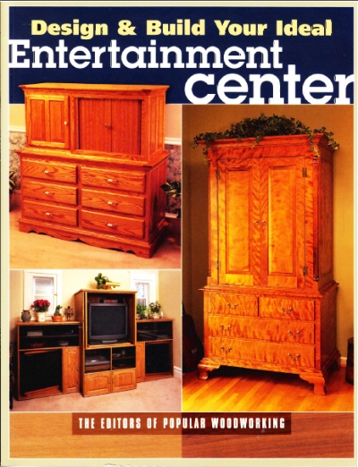 Popular Woodworking Magazine - Design and Build Your Ideal ...