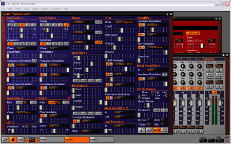 VAZ Synths VAZ 2010 v2.1.1-ASSiGN