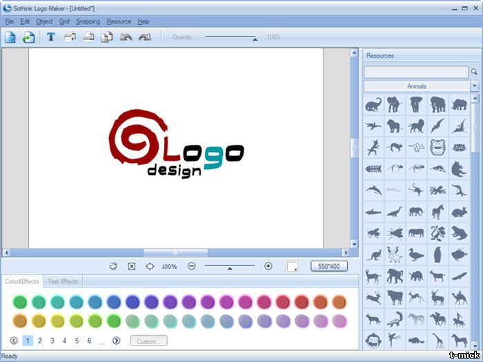 Sothink Logo Maker 2.0 Build 205. Categories: Software
