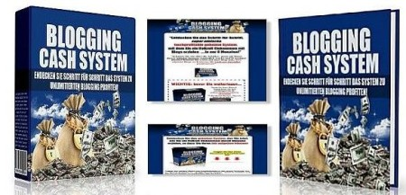 The Blogging Cash System with PLR