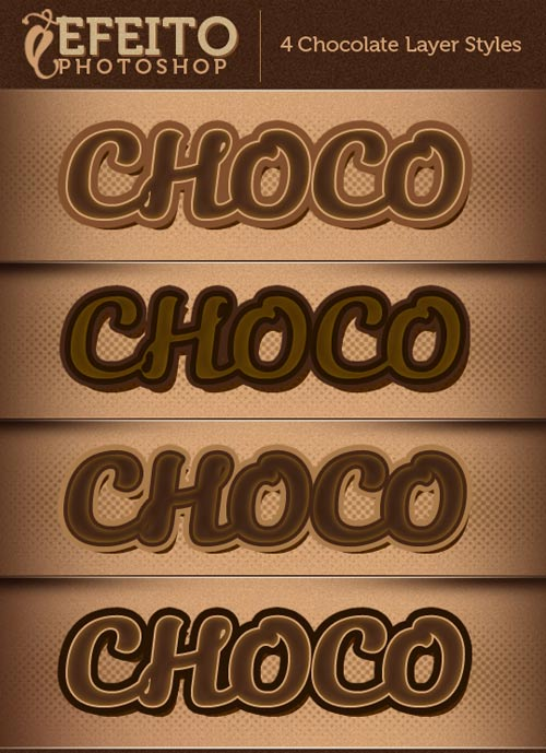 Chocolate Styles