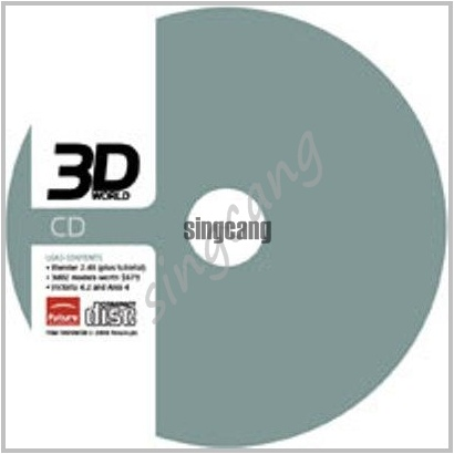 3D World 130 CD ISO