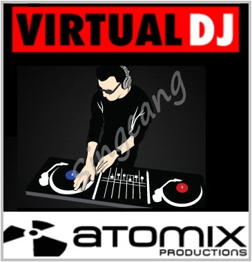 Virtual DJ 5.2 Pro + Add-On Pack + Serials