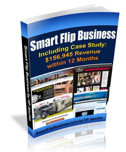 Flippa Case Study : $156,945 Revenue Within 12 Months