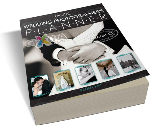 The Wedding Photographer's Planner | 14.81MB | HF-ES-RS-DF 288 pages | Publisher: Wiley (April 26, 2010) | Language: English