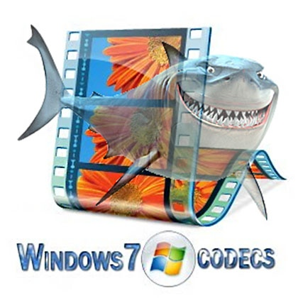 Win7codecs 3.4.9 + x64 Components
