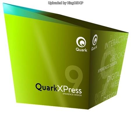 QuarkXPress 8.0 Multilanguage for Mac (1 cd)