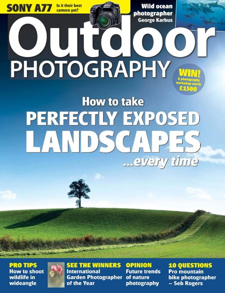 Outdoor Photography - April 2012
