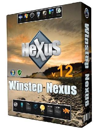 Winstep Nexus 12.2 76331927728357874284145525281538