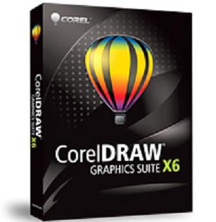 CorelDRAW Graphics Suite X6 16.0.0.707 (x86/x64)