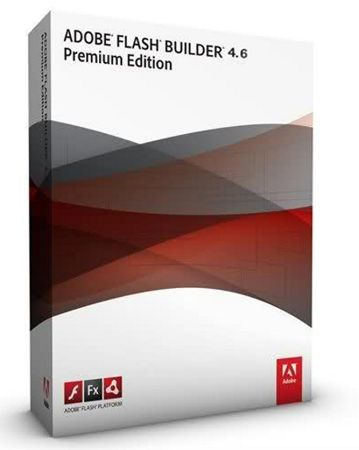 Adobe Flash Builder Premium for PHP v4.6 ENG/MacOSX 2012