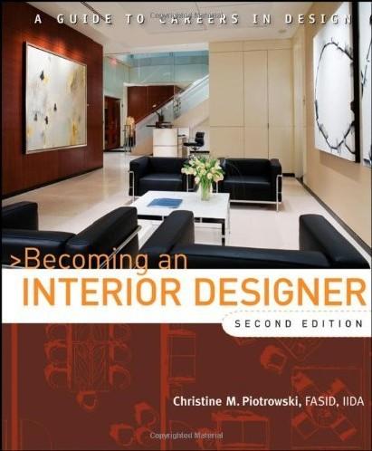 Home Interior Design Books Pdf