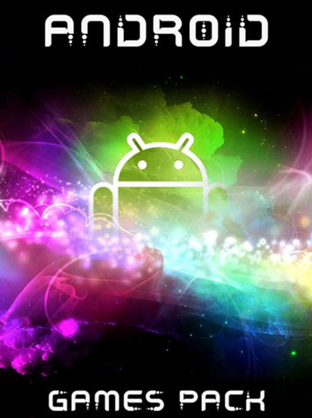 Latest Mega Android Application Plus Utility and Game Pack (2012) – TL