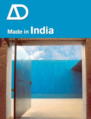 Made in India AD by Kazi Ashraf