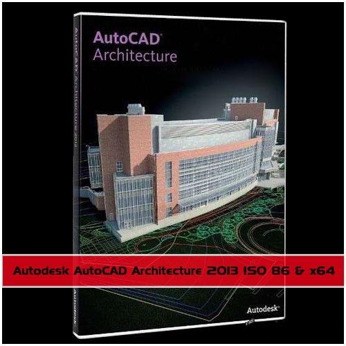 autocad architecture 2008 64 bit full crack